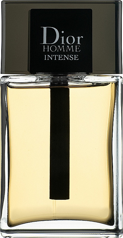Dior Homme Intense - Парфюмна вода