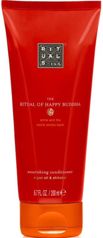 Балсам за коса - Rituals The Ritual of Happy Buddha Conditioner — снимка N1