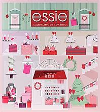 Парфюмерия и Козметика Адвент календар - Essie Advent Calendar