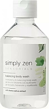 Парфюмерия и Козметика Душ гел - Z. One Concept Simply Zen Balancing Body Wash