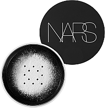 Фиксираща насипна пудра за лице - Nars Light Reflecting Loose Setting Powder — снимка N3
