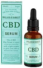 Парфюмерия и Козметика Серум за лице с CBD масло - Holland & Barrett CBD Serum