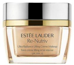 Парфюми, Парфюмерия, козметика Тонален крем - Estee Lauder Re-Nutriv Ultra Radiance Creme Makeup SPF15