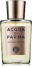 Парфюмерия и Козметика Acqua di Parma Colonia Intensa - Одеколон (мостра с капачка)