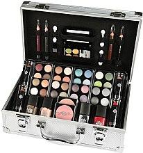 Парфюми, Парфюмерия, козметика Козметичен пакет - Makeup Trading Schmink Set Alu Case