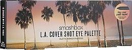 Парфюми, Парфюмерия, козметика Палитра грим за очи - Smashbox L.A. Cover Shot Eye Palette