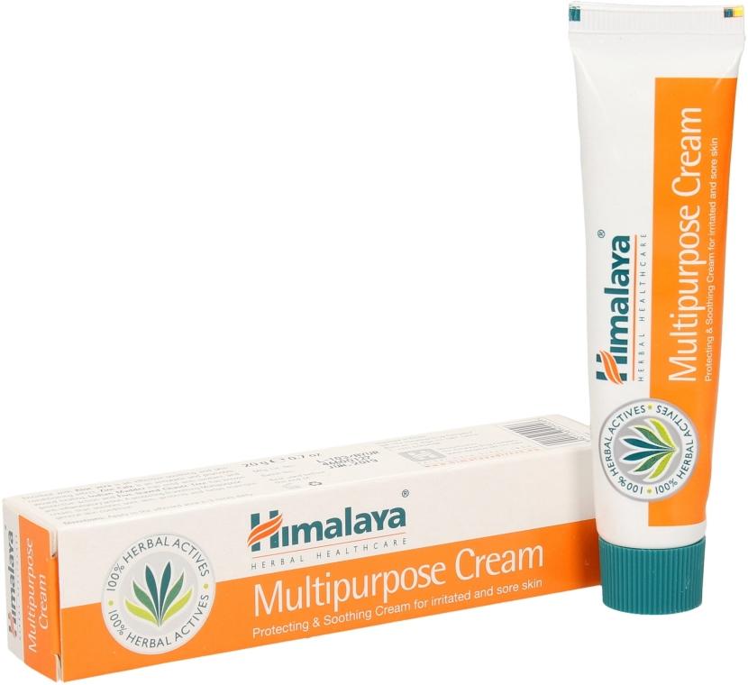 Многофункционален антисептичен крем - Himalaya Herbals Multipurpose Cream