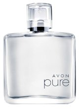 Парфюми, Парфюмерия, козметика Avon Pure For Him - Тоалетна вода