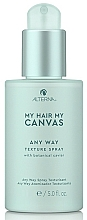 Парфюмерия и Козметика Спрей за коса - Alterna My Hair My Canvas Any Way Texture Spray Mini
