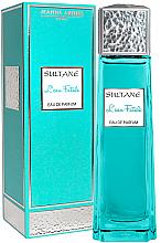 Парфюмерия и Козметика Jeanne Arthes Sultane L'Eau Fatale - Парфюмна вода