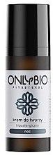 Парфюми, Парфюмерия, козметика Хипоалергенен нощен крем за лице - Only Bio Fitosterol
