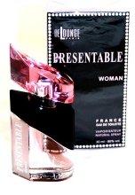 Парфюми, Парфюмерия, козметика Delounge Presentable - Тоалетна вода (тестер с капачка)