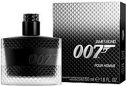 Парфюмерия и Козметика James Bond 007 Pour Homme - Тоалетна вода