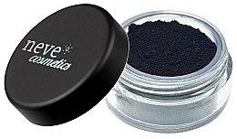 Парфюмерия и Козметика Минерални сенки за очи - Neve Cosmetics