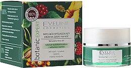 Парфюми, Парфюмерия, козметика Матиращ крем за лице - Eveline Cosmetics Botanic Expert
