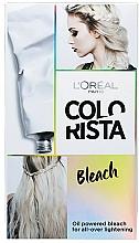 Парфюмерия и Козметика Крем-боя за изсветляване на косата - L'Oreal Paris Colorista Bleach