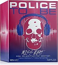 Парфюмерия и Козметика Police To Be Miss Beat - Парфюмна вода