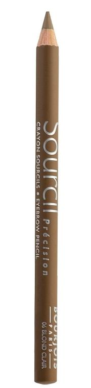 Молив за вежди - Bourjois Sourcil Precision — снимка N2
