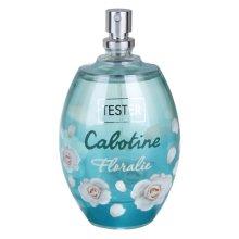 Парфюми, Парфюмерия, козметика Gres Cabotine Floralie - Тоалетна вода (тестер без капачка)