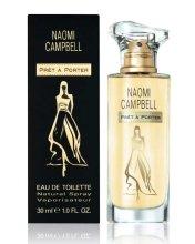 Парфюми, Парфюмерия, козметика Naomi Campbell Pret a Porter - Тоалетна вода