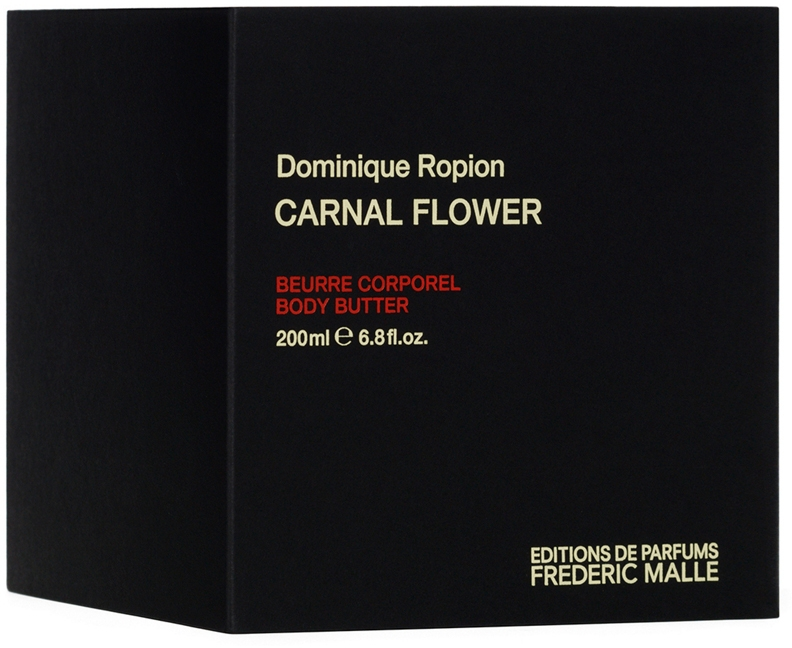 Frederic Malle Carnal Flower - Масло за тяло — снимка N2