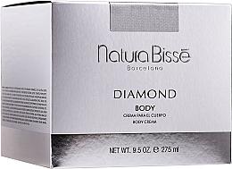 Крем за тяло - Natura Bisse Diamond Body Cream — снимка N2