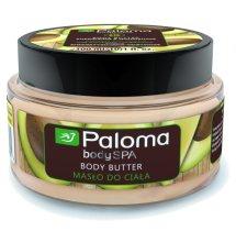 """Парфюми, Парфюмерия, козметика Масло за тяло """"Енергия и подхранване"""" - Paloma Body SPA Body Butter"""