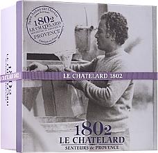 Парфюмерия и Козметика Подаръчна кутия - Le Chatelard 1802 Gift Box