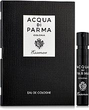 Парфюми, Парфюмерия, козметика Acqua Di Parma Colonia Essenza - Одеколон (мостра)