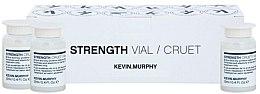 Парфюми, Парфюмерия, козметика Укрепващ серум в ампули за коса - Kevin.Murphy Treat.Me Strength