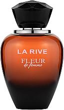 Парфюмерия и Козметика La Rive Fleur De Femme - Парфюмна вода