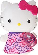 Парфюмерия и Козметика Душ гел - Disney 3D Hello Kitty