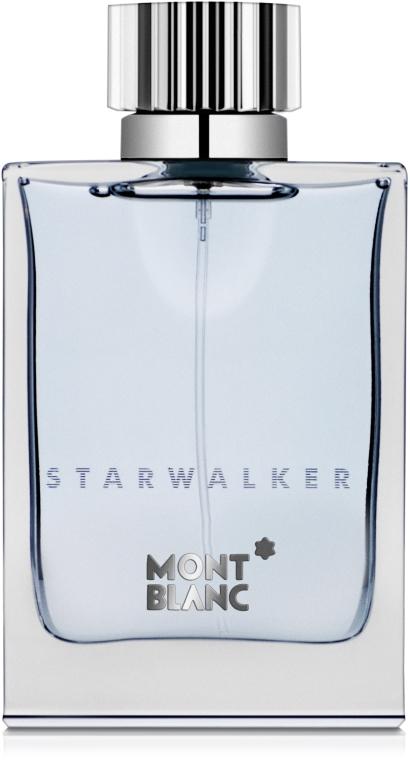 Montblanc Starwalker - Тоалетна вода (тестер без капачка)  — снимка N1