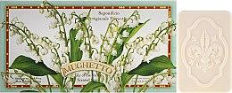 Парфюмерия и Козметика Комплект сапуни - Saponificio Artigianale Fiorentino Lily Of The Valley