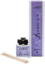 Парфюми, Парфюмерия, козметика Арома дифузер  - PuroBio Cosmetics Ironic Diffuser Home Relaxing