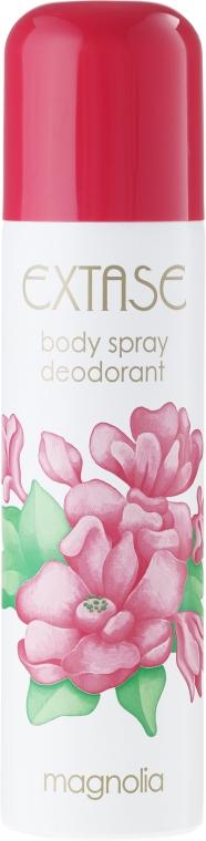 Дезодорант - Extase Magnolia Deodorant