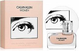 Парфюмерия и Козметика Calvin Klein Calvin Klein Women Eau De Parfum Intense - Парфюмна вода
