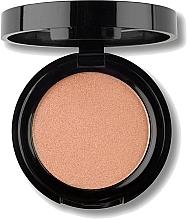 Парфюмерия и Козметика Кремообразни сенки за очи, скули и устни - MTJ Cosmetics All Over Powder