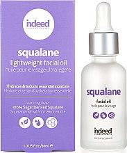 Парфюми, Парфюмерия, козметика Масло за лице - Indeed Laboratories Squalane Facial Oil