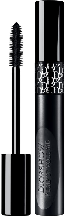 Спирала за мигли - Dior Diorshow Pump'n'Volume HD Mascara
