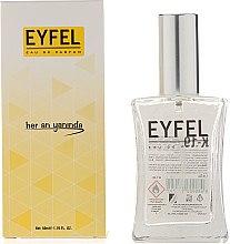 Парфюми, Парфюмерия, козметика Eyfel Perfume K-19 - Парфюмна вода