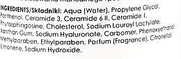 Серум за ултразвук със серамиди - Ziaja Pro Serum For Ultrasound with Ceramides — снимка N3