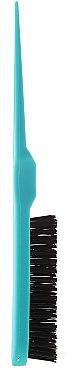 Гребен за тупиране на косата , 63923, лилав - Top Choice — снимка N2