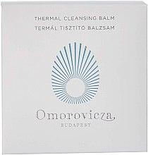 Парфюмерия и Козметика Термално почистващ балсам за лице - Omorovicza Thermal Cleansing Balm