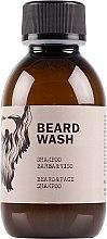 Парфюмерия и Козметика Шампоан за лице и брада - Nook Dear Beard Shampoo Wash
