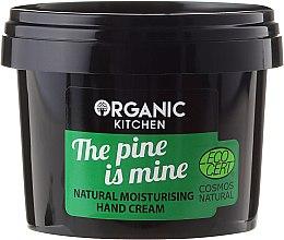 Парфюмерия и Козметика Натурален хидратиращ крем за ръце - Organic Shop Organic Kitchen Cream