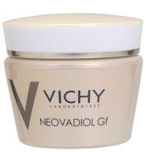 Парфюми, Парфюмерия, козметика Дневен възстановяващ крем за лице против бръчки за нормална и комбинирана кожа - Vichy Neovadiol GF Limited Edition