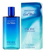 Парфюми, Парфюмерия, козметика Davidoff Cool Water Pacific Summer Men - Тоалетна вода