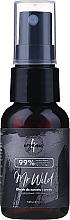 Парфюмерия и Козметика Масло за коса и брада с аромат на кипарис и джинджифил - 4Organic Mr Wild Hair And Beard Oil