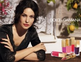 Класическо кремообразно червило - Dolce & Gabbana Classic Cream Lipstick — снимка N3